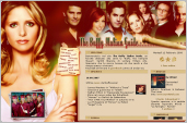 the buffy italian guide